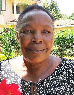 Lucy Njenga